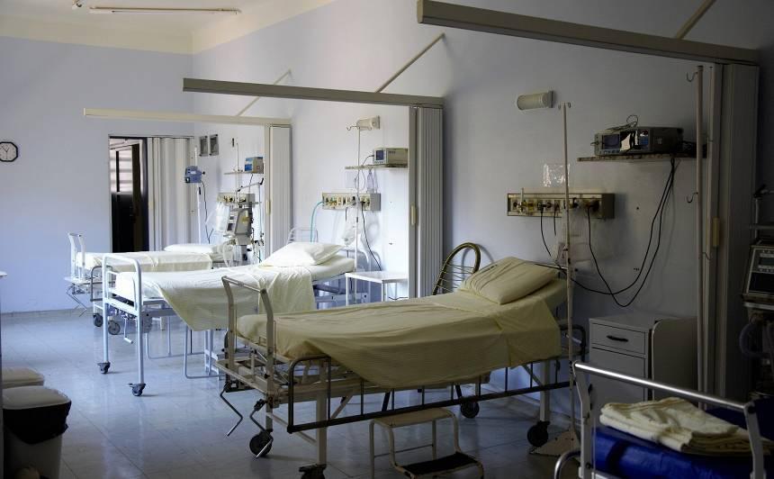 Gripa laupījusi <strong>trīs cilvēku dzīvības</strong>