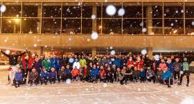 <em>Rimi</em> Rīgas maratons <strong>aicina uz izskriešanos Ziemassvētku rītā</strong>
