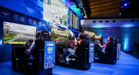 Latvijā startējis <strong>pirmais digitālais autošosejas čempionāts</strong>