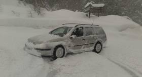 <strong>5 drošas braukšanas likumi,</strong> kas autovadītājiem jāievēro ziemas periodā