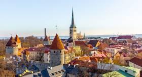 Brīvdienas Tallinā: <strong>5 aizraujošas apskates vietas pastaigas attālumā</strong>