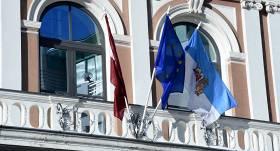 Atlaišanas gadījumā Rīgas domi varēs ievēlēt uz <strong>vairāk nekā pieciem gadiem</strong>