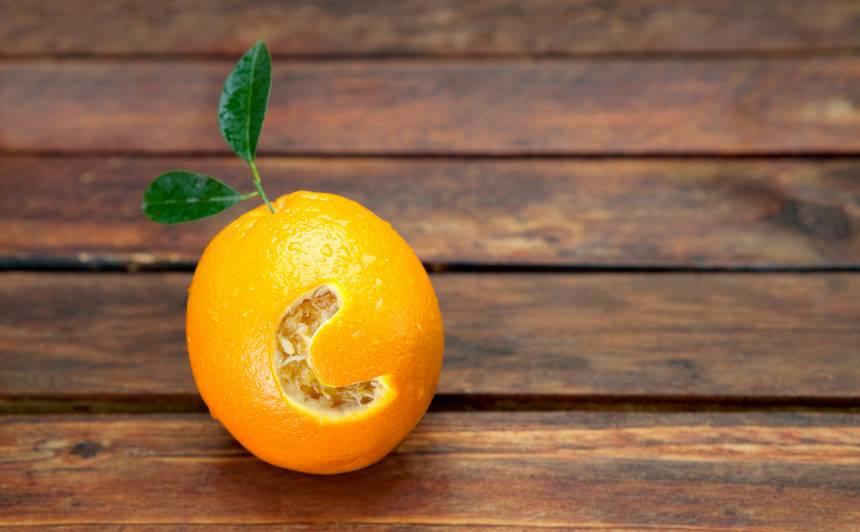 <strong>C vitamīns.</strong> Kāpēc tev to vajag?