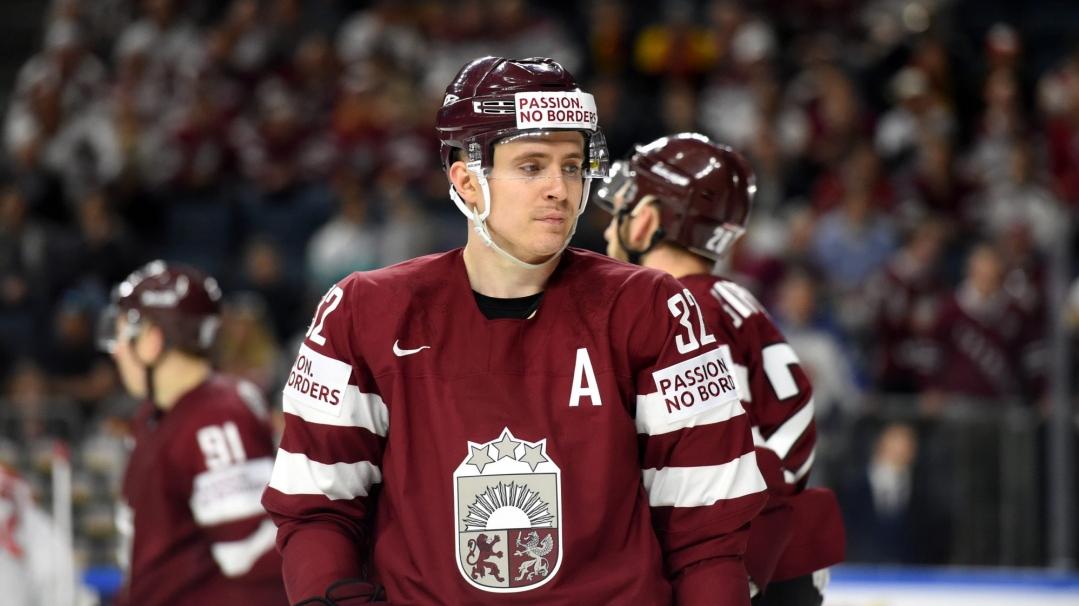 Rīgas <em>Dinamo</em> pievienojas <strong>pieredzējušais aizsargs Arturs Kulda</strong>