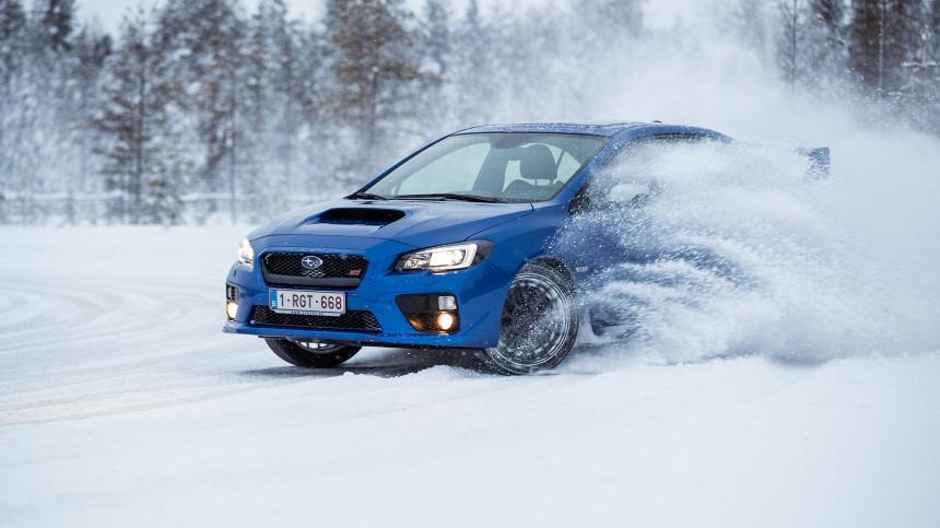 <em>Subaru</em> saņem apbalvojumu par <strong>vislabāko tālākpārdošanas vērtību</strong>