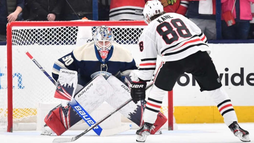<strong>Kolambusas <em>Blue Jackets</em> pirmo reizi spēlei pieteiks divus latviešus;</strong> Kivlenieks izsaukts uz NHL