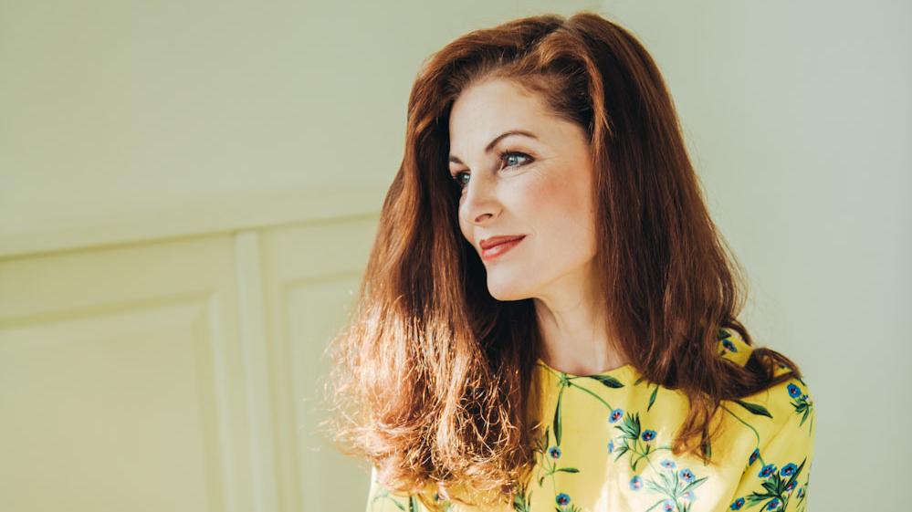 Aktrise Aurēlija Anužīte