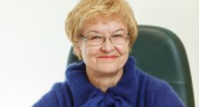Ginekoloģe Agnija Caunīte: tās ir divas atšķirīgas lietas – <strong>dzemdēt pašai vai atbildēt par dzemdētāju</strong>