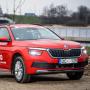 Par <em>Latvijas Gada auto</em> kļuvis <strong><em>Škoda Kamiq</em>!</strong>