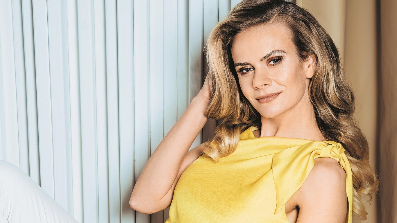 Zanda Zariņa-Rešetina: <strong>ja esi izlēmusi sākt mainīt dzīvi, sāc tūliņ!</strong>