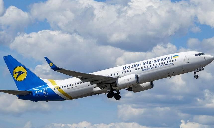 Pie Teherānas <strong>nogāzusies Ukrainas pasažieru lidmašīna ar 180 cilvēkiem</strong>