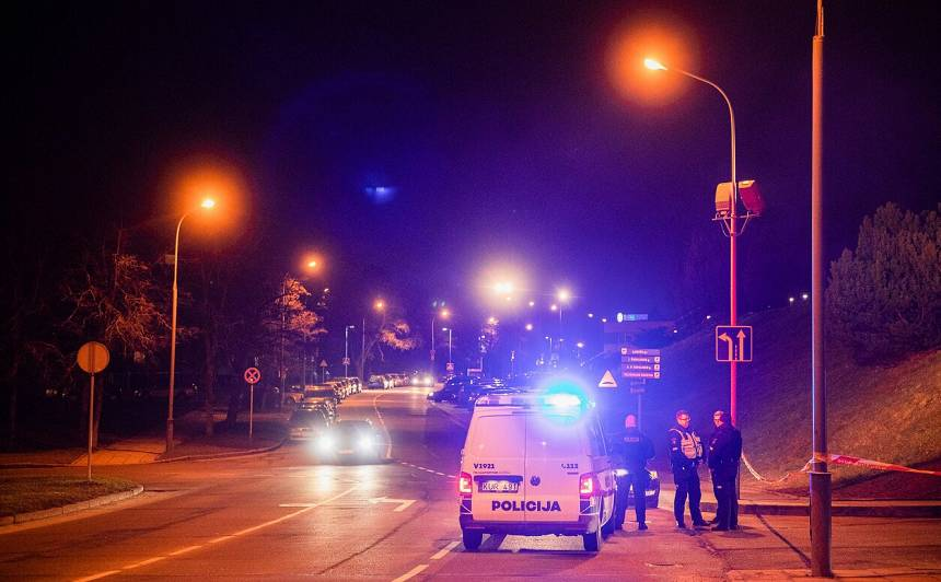 <strong>Viļņā, iespējams, nolaupīta vienpadsmit gadīga meitene</strong> — pilsētā tiek pārbaudītas automašīnas