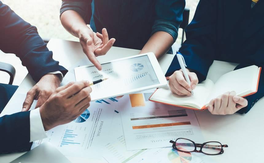 <strong>2019.gadā budžeta ieņēmumi auguši par 4,9%,</strong> bet izdevumi par 3,9%