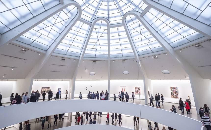 <strong>10 muzeji, ko vērts apmeklēt.</strong> Iesaka māksliniece Sandra Krastiņa
