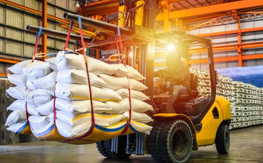 Baltkrievijā <strong>pazuduši visu lielo cukurfabriku vadītāji</strong>
