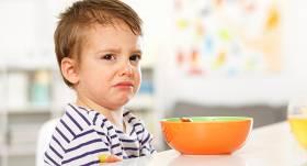Kā iemācīt <strong>izvēlīgam mazajam ēdājam ēst veselīgi?</strong>