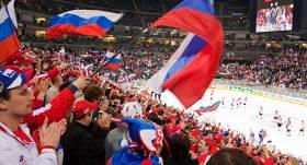 <strong>Par 2023. gada pasaules hokeja čempionātu Krievijā</strong> lems Sporta arbitrāžas tiesā