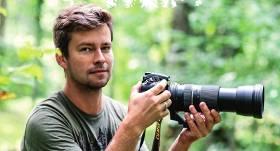 Dabas fotogrāfs Jānis Zilvers: <strong>Mēs īsti nenovērtējam to, kas mums tepat ir</strong>