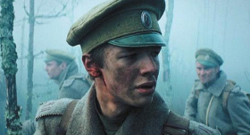 Galvenais varonis Artūrs no <em>Dvēseļu puteņa</em> Oto Brantevics: <strong>Filmā visu izdzīvoju pa īstam</strong>