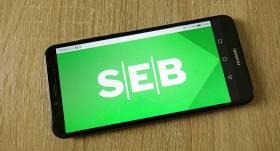 <em>SEB banka</em> ievieš <strong>maksu par konta apkalpošanu</strong>