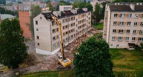 Valsts kontrole: <strong>Dzīvojamo ēku drošība Latvijā pasliktinās</strong>