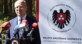 Bijušā velotreka vietā parks Rīgā nebūs — <strong>būvēs jaunu Valsts drošības dienesta ēku</strong>