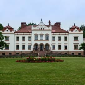 <strong>Greznās, piemīlīgās, lielās un skumjās –</strong> Lietuvas pierobežas muižiņas un pilis