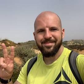 Sergejs Timoņins — piedzīvojumu meklētājs, kurš <strong>pārgājienā netīšām spēj noiet 100 kilometru vairāk</strong>