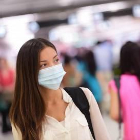 Francijā apstiprināti <strong>Eiropā pirmie saslimšanas gadījumi ar jauno koronavīrusu</strong>