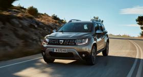 <em>Dacia</em> prezentē jauno ECO-G motoru, kas ir <strong>par 30% ekonomiskāks kā benzīna dzinējs</strong>