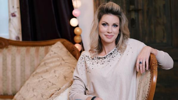 Anna Lieckalniņa: <strong>attiecības ir kā koncerts, kurā satikušies divi orķestri</strong>