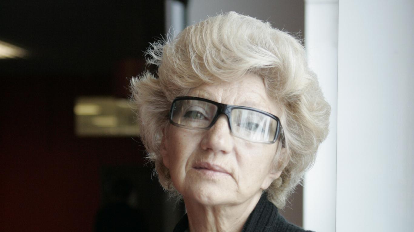 <strong>Margarita Vilcāne</strong> jauno gadu sagaida slimnīcā