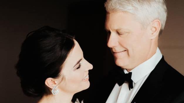 Agneses Zeltiņas meita Marija <strong>apprecējusies ar uzņēmēju Intu Jansonu</strong>