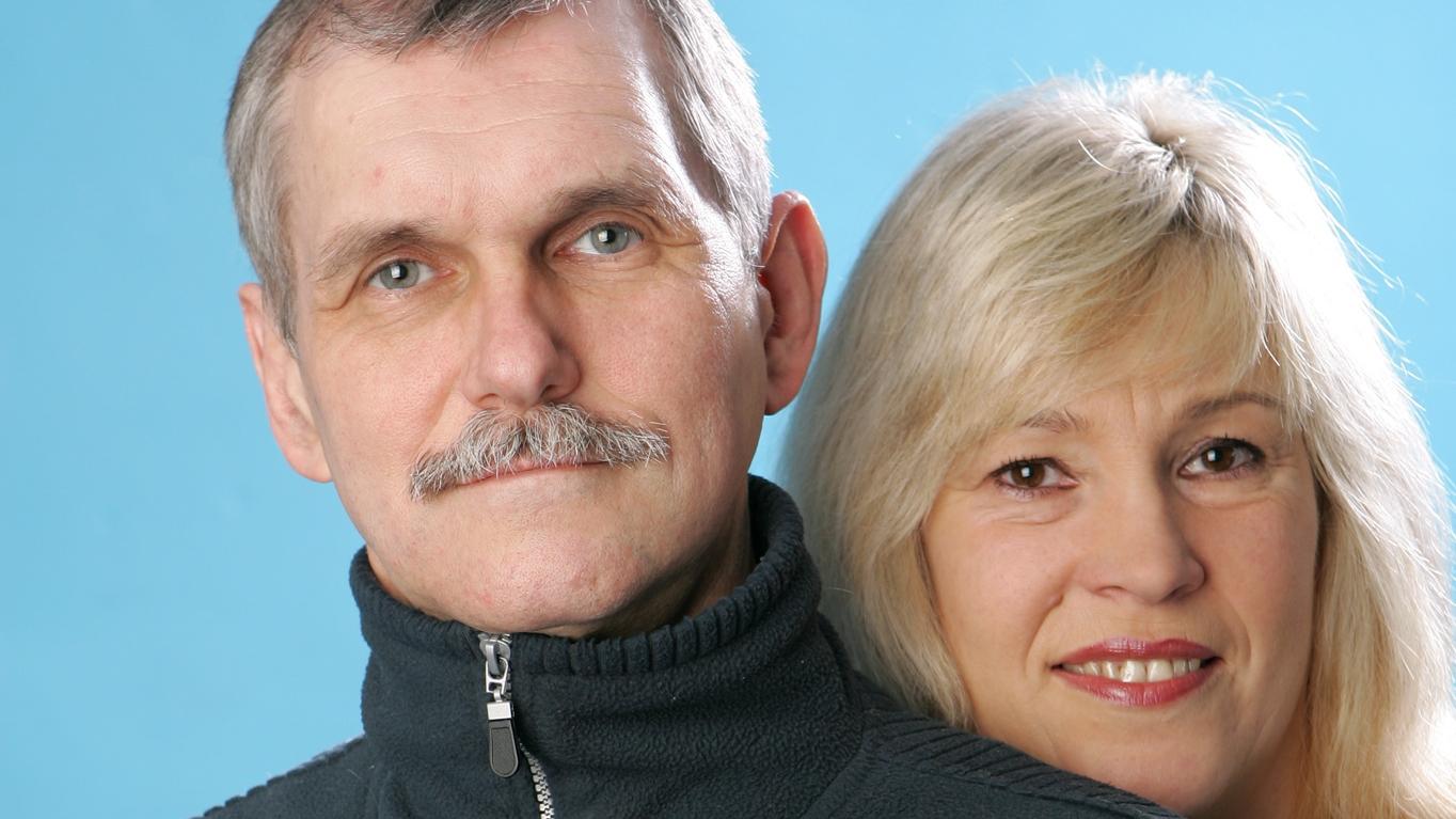 <strong>Andris Brīnums par neārstējami slimās sievas aprūpi:</strong> Nekādu atbalstu no valsts nesaņēmām