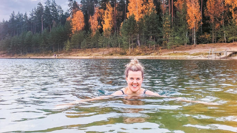 Mārketinga speciāliste un blogere Kristīne Beitika: <strong>man šķita – ja notievēšu, beidzot būšu laimīga</strong>