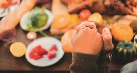 <strong>Pateicības spēks</strong> – uzlabojas veselība, ceļas pašapziņa un labāk guļas