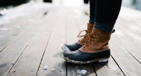 Kā pareizi kopt ziemas zābakus? <strong>5 padomi apavu kopšanai</strong>