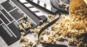 <strong>Kinofilmas garajiem vakariem</strong> iesaka Solvita Vektere, Dārta Daneviča un Marija Zeltiņa