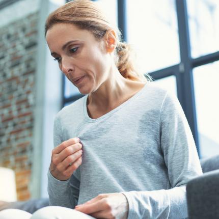 5 pazīmes, kas vēsta — <strong>tuvojas menopauze</strong>