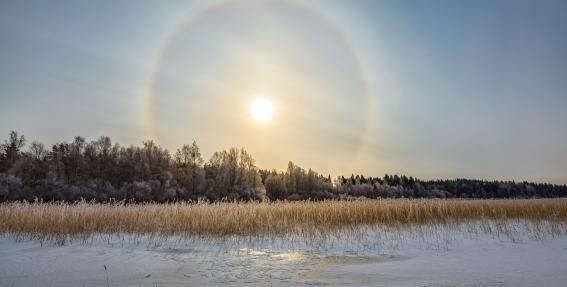 <strong>Neparastie laikapstākļi Latvijā.</strong> Skaidro Toms Bricis