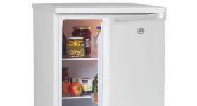 Kur vislabāk <strong>novietot ledusskapi?</strong>
