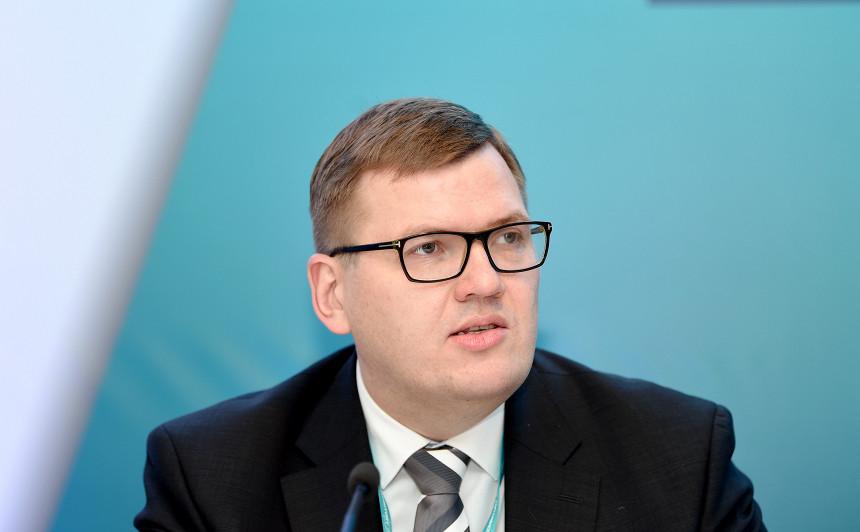 Juris Pūce: Rīgas pašvaldības budžeta neapstiprināšana ir <strong>politiski bezatbildīga un kavē pašvaldības attīstību</strong>