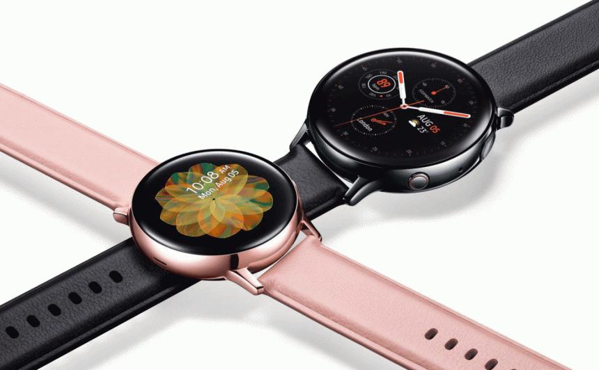 Izmēģinām <strong><em>Samsung Galaxy Watch Active2</em></strong> viedpulksteni