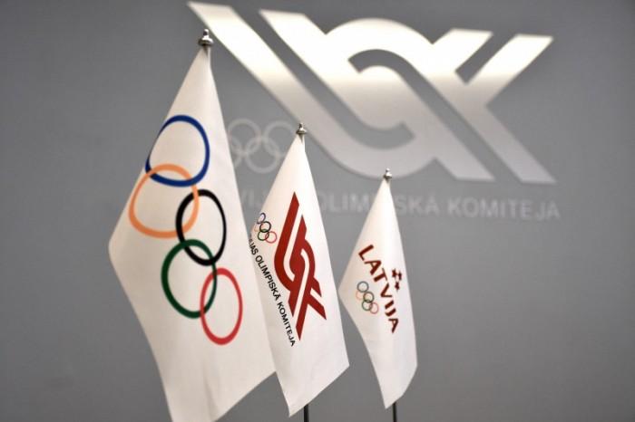 Uz Latvijas Olimpiskās komitejas prezidenta amatu — <strong>tikai viens kandidāts</strong>