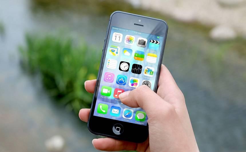 5 viedtālruņa lietotnes <strong>mierpilnākai un laimīgākai ikdienai</strong>