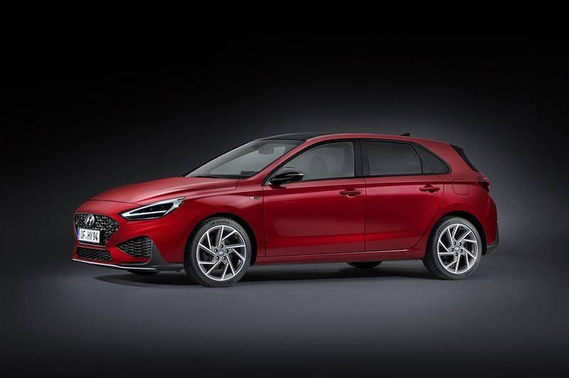 <strong><em>Hyundai</em> modernizējis <em>i30</em></strong> klāstu