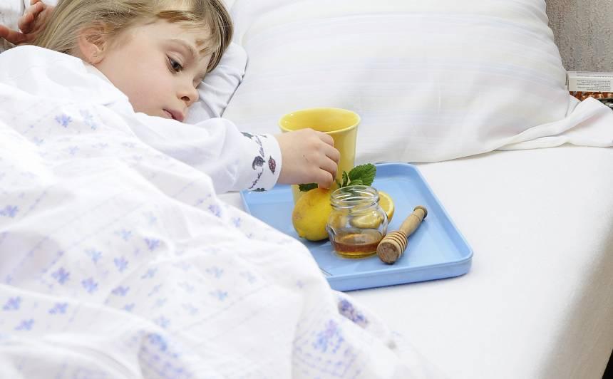 <strong>Tautas metodes bērna ārstēšanā</strong> – kas tiešām var palīdzēt?