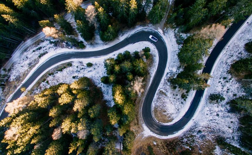 <strong>Ziemas ralliju sezona Latvijā beidzas nesākusies — </strong> atcelts arī <em>Rally Alūksne</em>