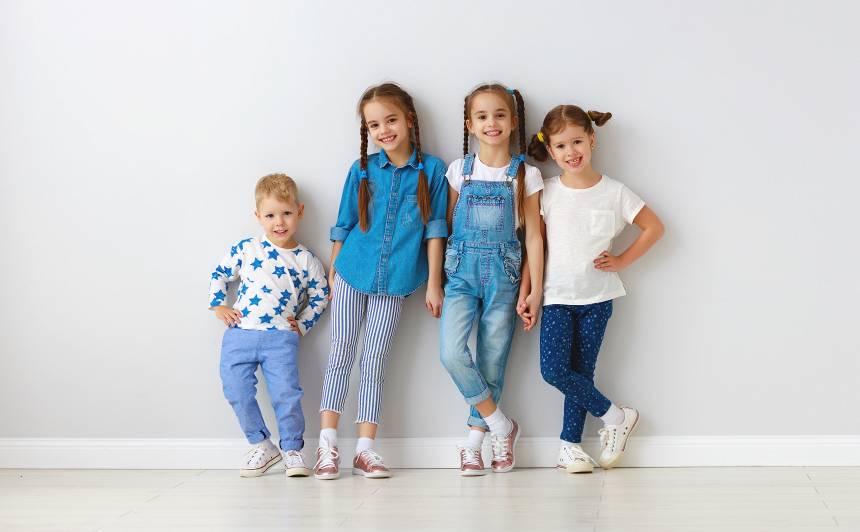 <strong>Apģērbs bērnudārzniekam.</strong> Praktisks ceļvedis