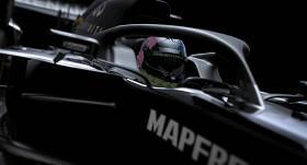 <em>Renault</em> komanda atklāj plānus <strong>2020. gada F-1 sacīkšu sezonai</strong>